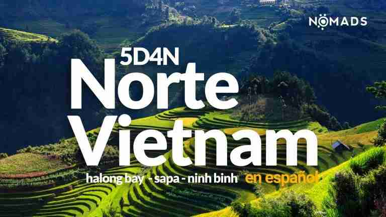 Norte de Vietnam: Imperdibles
