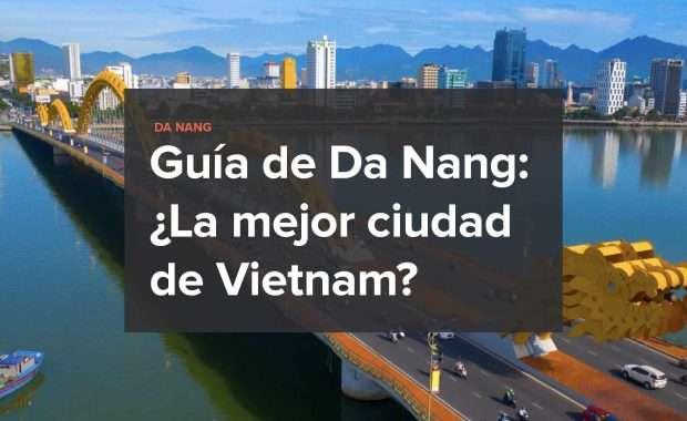 Qué Ver en Da Nang
